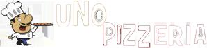 Uno Pizzeria Logo